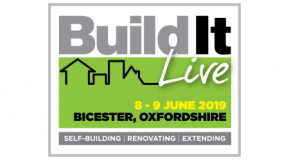 Build It Live Bicester 8-9 June 2019!