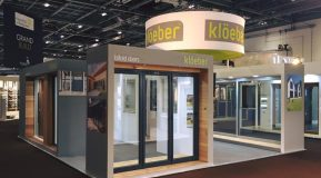 Come and see us at Self Build & Design East