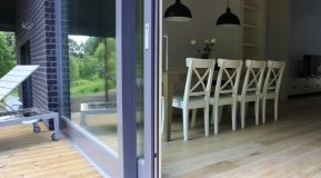 Aluminium Vs Composite/Alu-Clad – What Material is Best for Windows, Bifold, Front and French doors?
