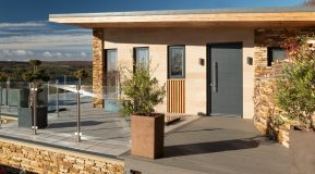 A guide to choosing the perfect front and entrance door for your home