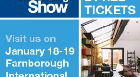 The South East Homebuilding & Renovating Show 18-19 January 2020!