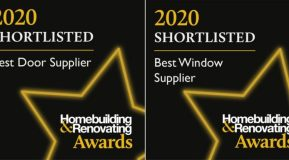 We're Shortlisted for Two Homebuilding & Renovation Awards!