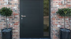 Which Front Door Material Is Best? A Guide to Choosing the Right Front Door for You!