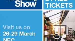 The National Homebuilding & Renovating Show!