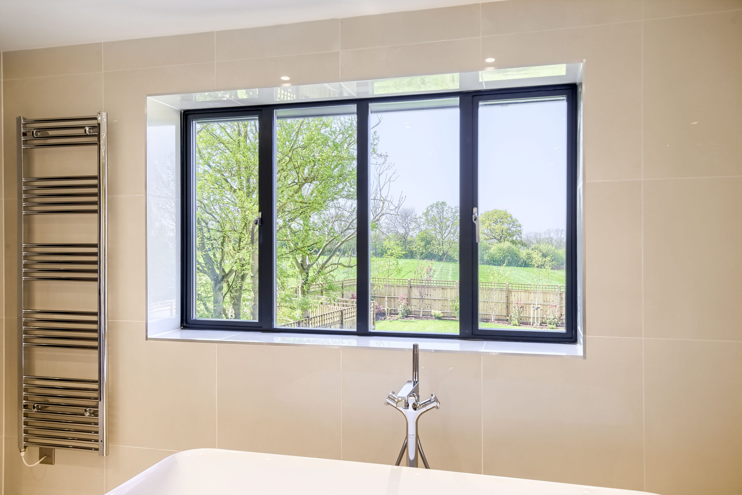 What material should you choose for your new windows?