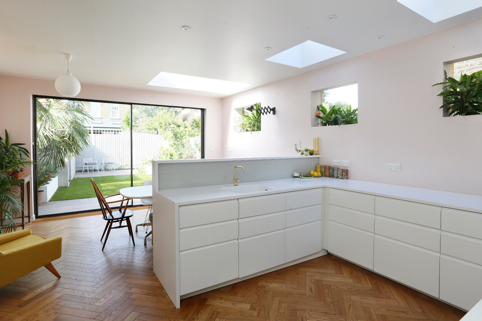 guide to slimline sliding doors