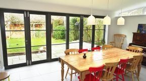 A Guide to French Doors