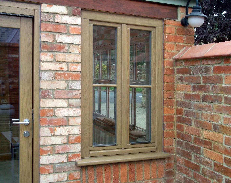 tilt and turn timber windows