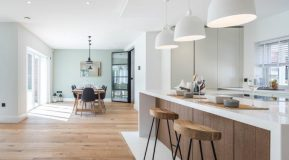 Don't move, improve! Making the most out of your home