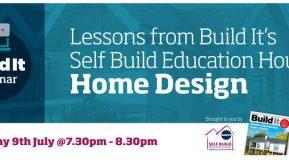 Build It Webinar – Thursday 9 July 7.30-8.30pm