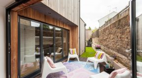 A complete guide to bifold doors – your FAQ's answered!