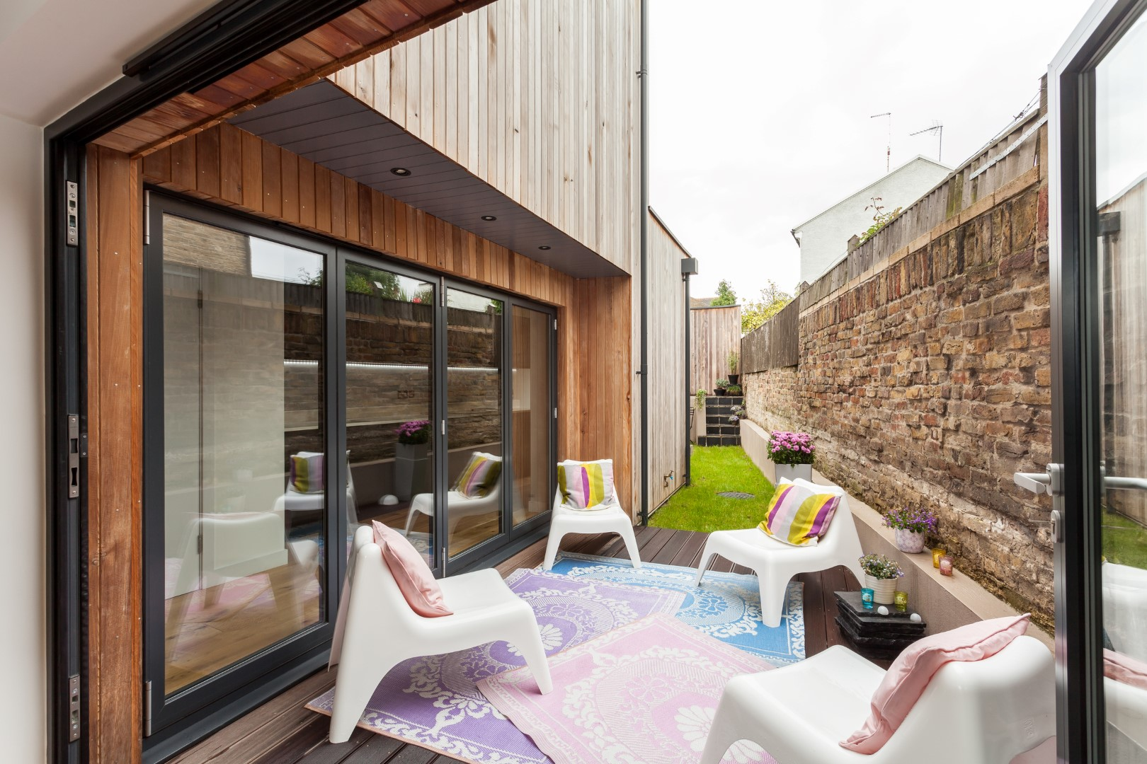 what are the best patio doors