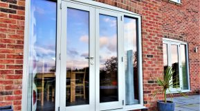 What are the best patio doors – sliding, bifold or French?