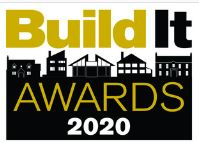 We have been shortlisted for three Build It Awards!