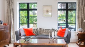 How to make your home cosy for autumn – design ideas and inspiration