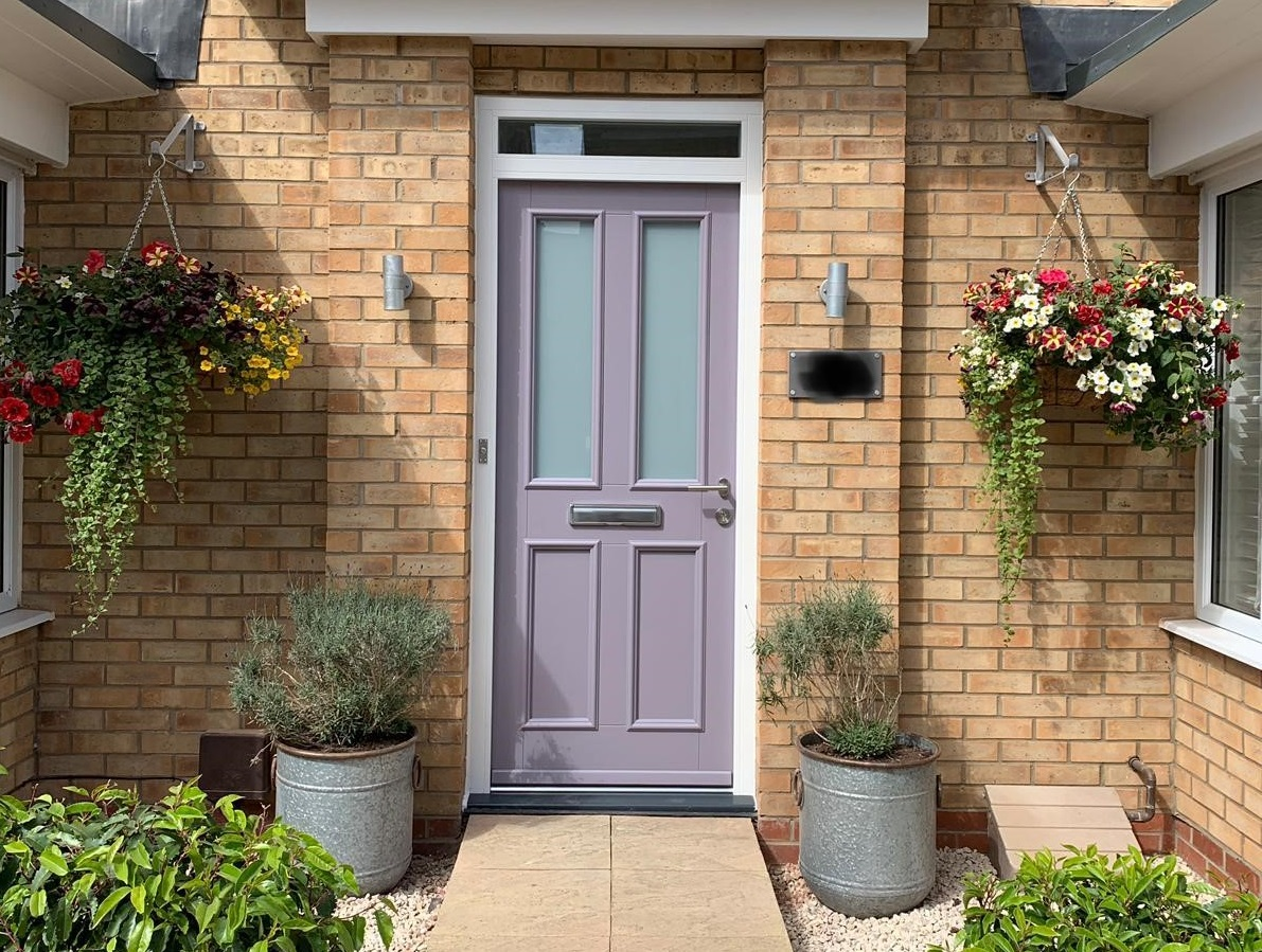 front door design inspiration