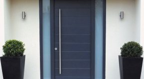 A Complete Guide To Front Doors