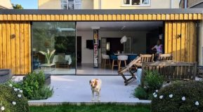 What is the best material for patio doors?