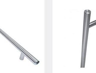 Round Bar Handles 600mm, 900mm, 1200mm, 1500mm & 1800mm