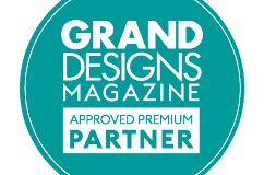 Grand Designs Magazine Premium Partner!